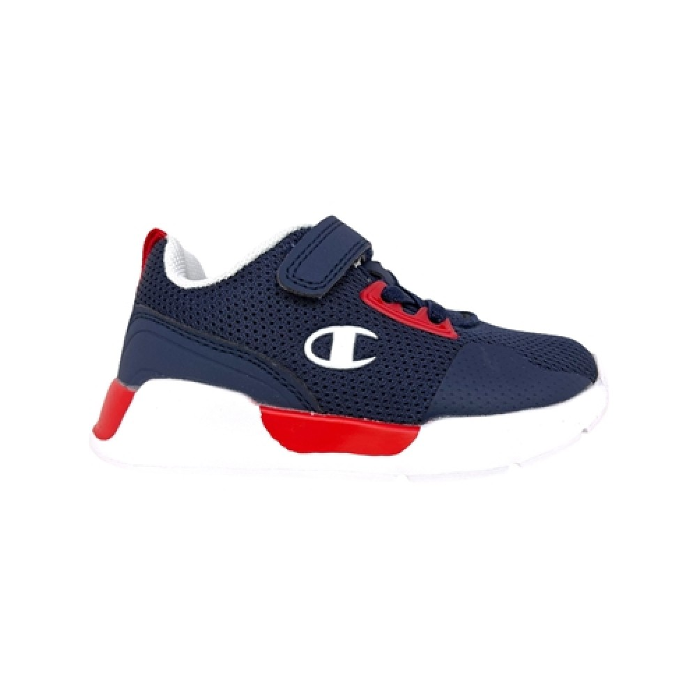 Champion Low Cut Shoe RAMBO B TD S31784-S20-BS501 Μπλε