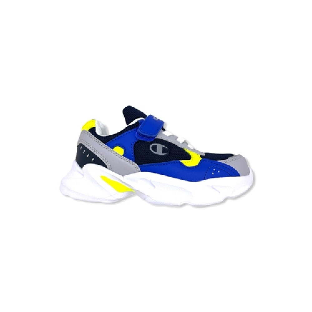 Champion Low Cut Shoe PHILLY B PS S31932-S21-BS501 Μπλε Γκρι