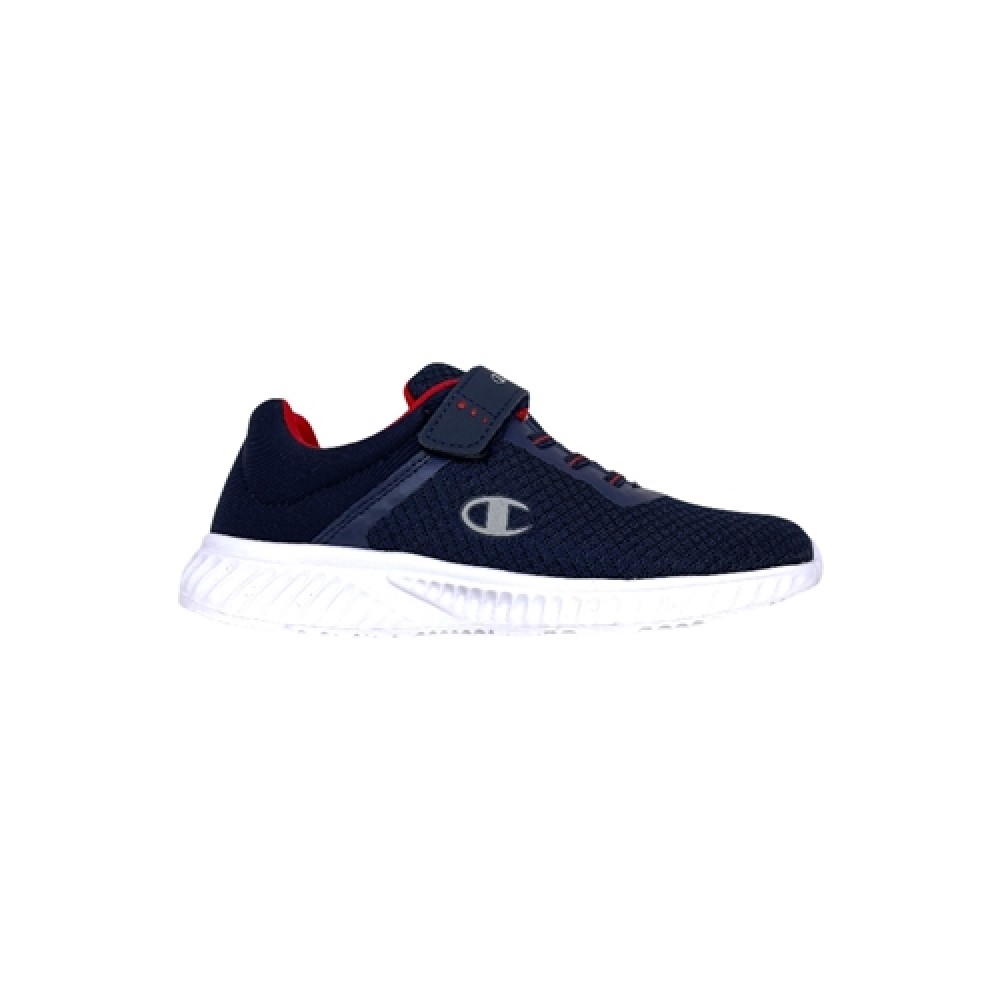 Champion Low Cut Shoe SOFTY 2 B PS S32162-S21-BS501 Μπλε