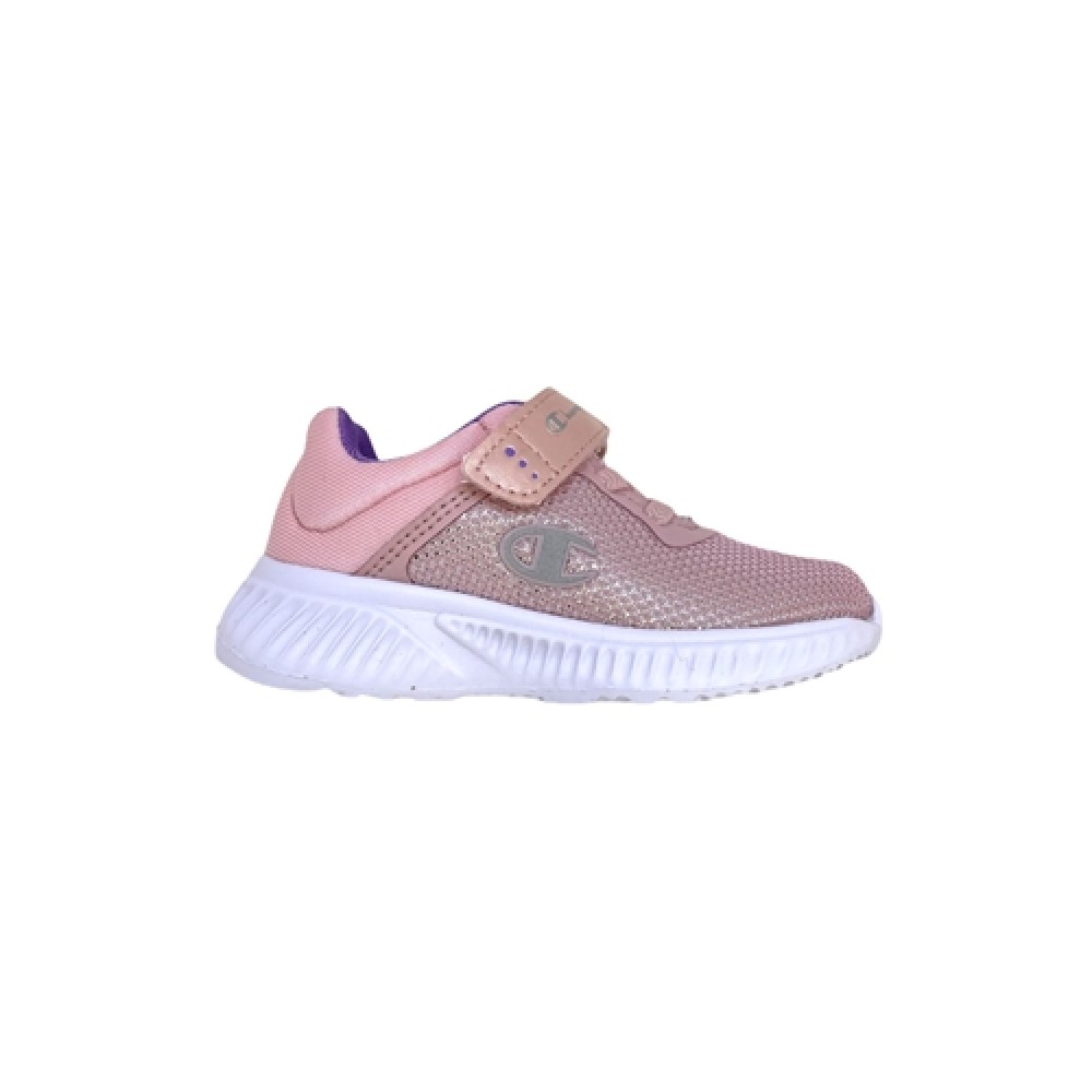 Champion Low Cut Shoe SOFTY G PS S32163-S21-PS024 Ροζ