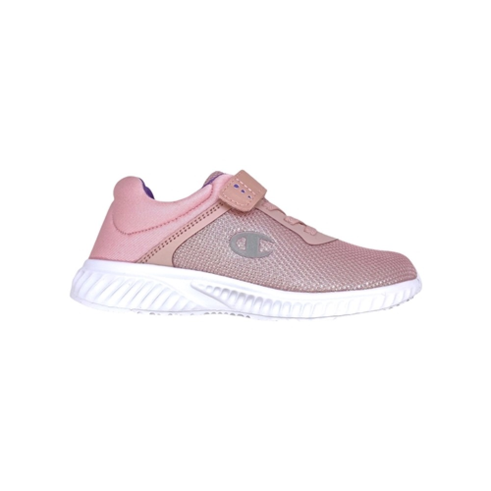 Champion Low Cut Shoe SOFTY G PS S32164-S21-PS024 Ροζ