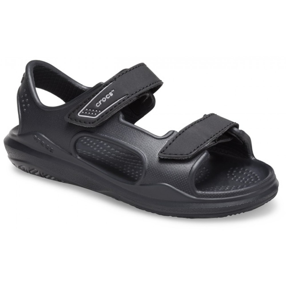 Crocs Swiftwater Expedition Sandal k 206267-0DD Black