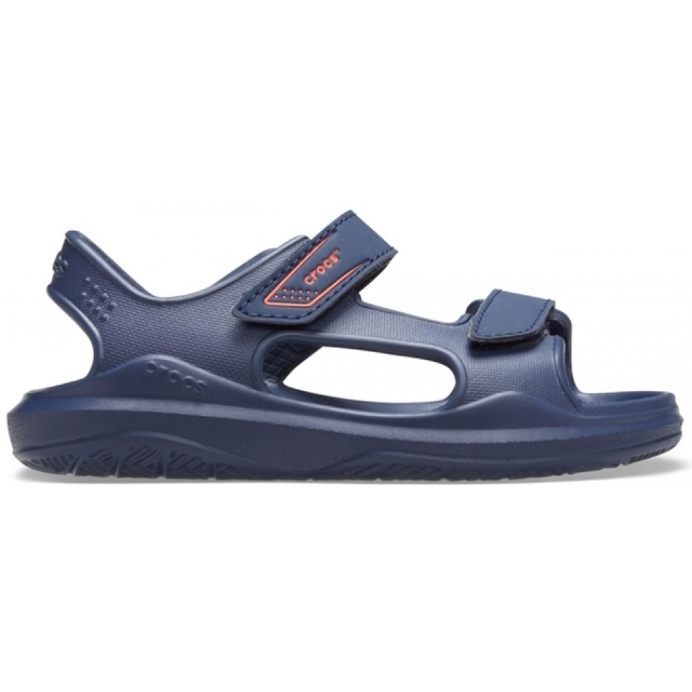 Crocs Swiftwater Expedition Sandal k 206267-463 Navy