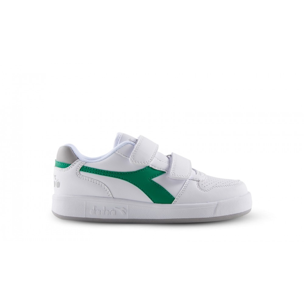 Diadora Playground PS 101.173300 01 C1931 Λευκό