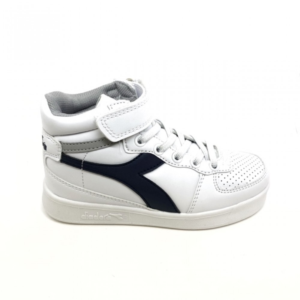 Diadora Playground H PS 101.173760 01 C1494 Λευκό