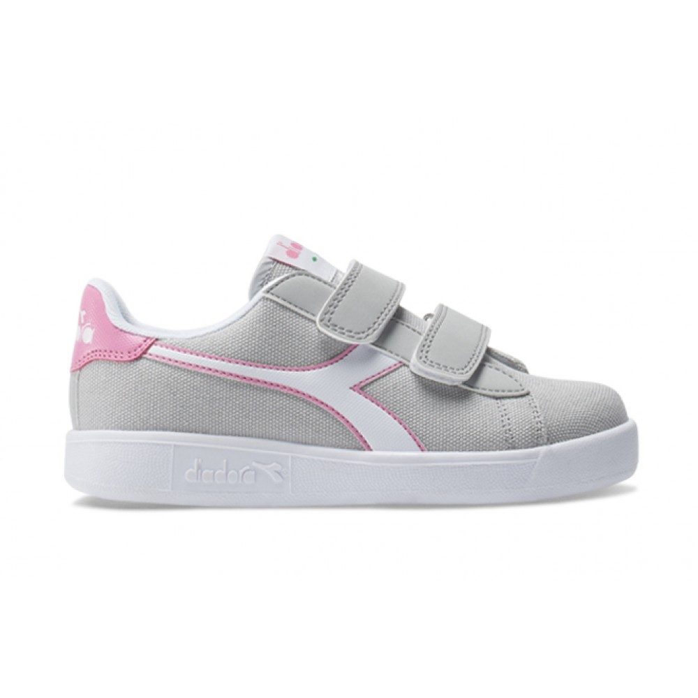 Diadora Game CV PS 101.174380_01_75042 Γκρι