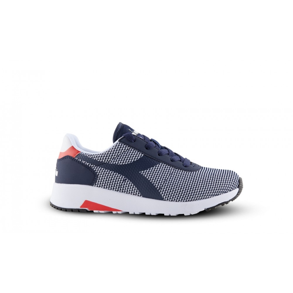 Diadora Evo Run GS 101.174385_01_60063 Μπλε