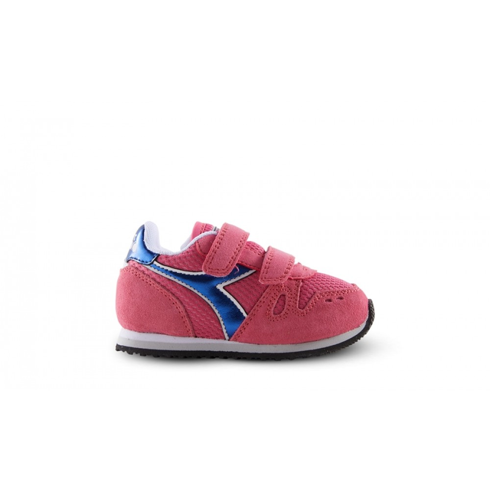 Diadora Simple Run TD Girl 101.175780 01 50152 Φούξια