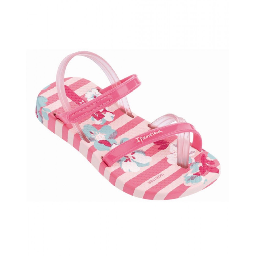 Ipanema Fashion VI Sand Baby Ροζ 780-18397-39-2