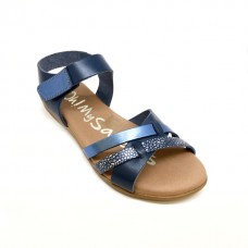 Oh! my Sandals 4266 Μπλε