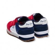 Pepe Jeans Style PBS30489 255 Κόκκινο