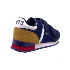 Pepe Jeans Style PBS30507 595 Μπλε