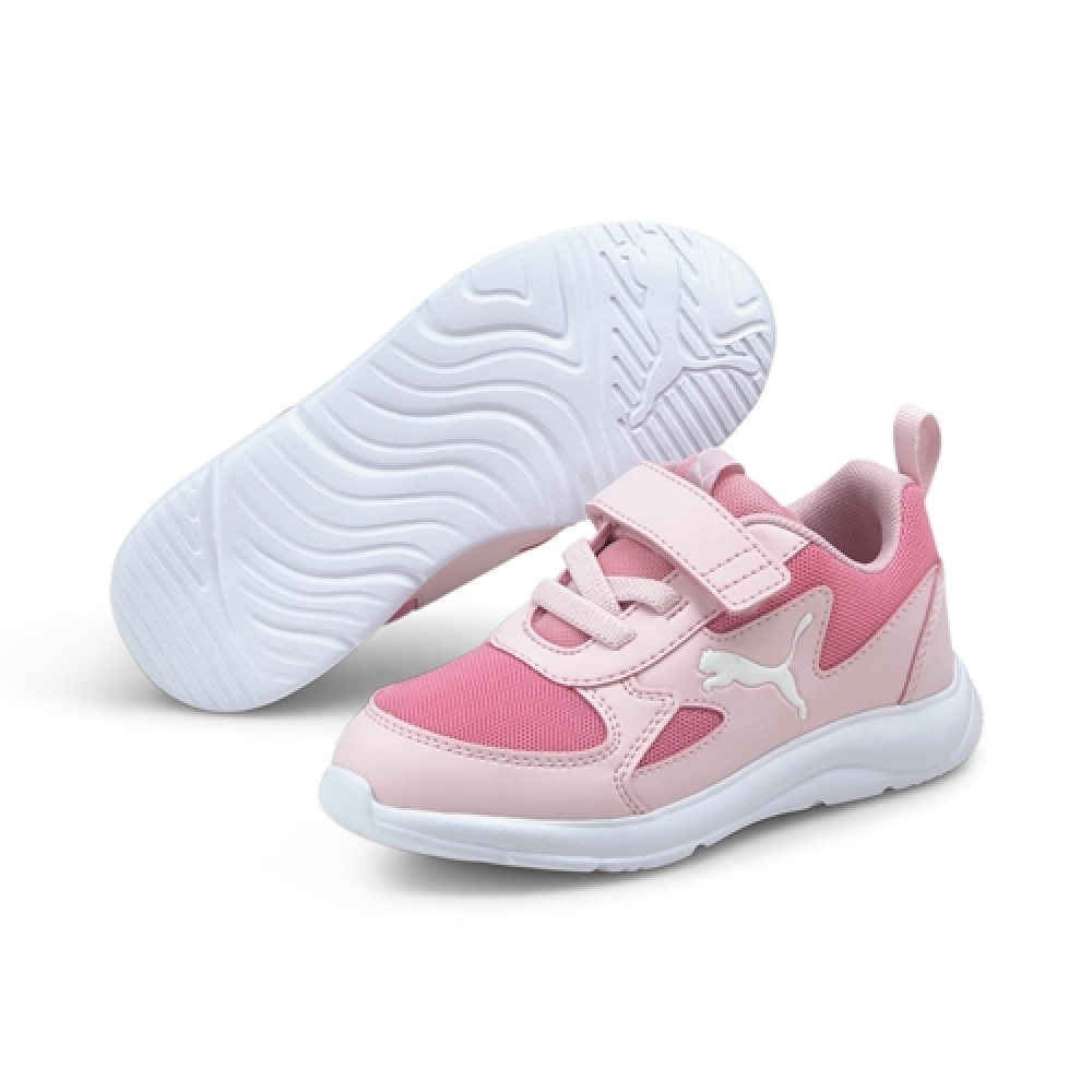 Puma Sneaker Fun Racer AC PS 192971 08 Ροζ