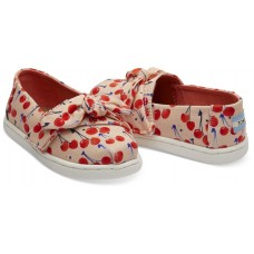Toms Coral Pink Cherry 10013332 Σομόν Κερασάκια