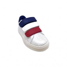 U.S. Polo Sneaker WILLY170 Λευκό